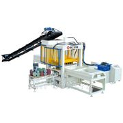 Оборудование для производства блоков, кирпичей, тротуарных плиток фото