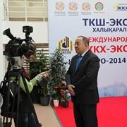 Проведение выставок и ярмарок в Казахстане фото