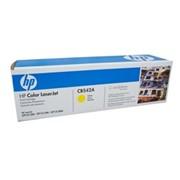 Тонер картридж Toner Cartridge Advanced CB543A Premium фото