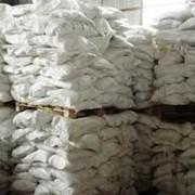 Сода кальцинированная высший сорт в мешках по 25 кг фото