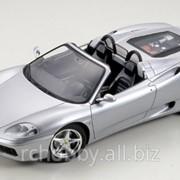 Модель Ferrari 360 Spider фото