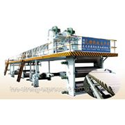 Линии по производству гофрированного картона, оборудование для изготовления гофрокартона фото