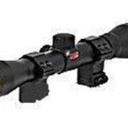 Прицел оптический Пр-4x32-GAMO для меткого попадения фото