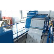 Услуги по раскрою стального листа толщиной от 035 до 20 мм фото