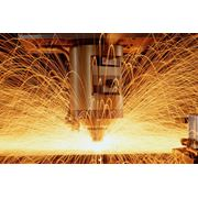 Лазерная порезка металла: резка черного металла толщиной до 25 мм цветного металла до 12 мм фото