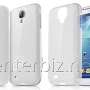 Чехол ItSkins Zero .3 for Samsung Galaxy S4 White (SGS4-Zero 3-WITE), код 53374 фото