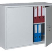 Шкаф металлический АБШ2 фото