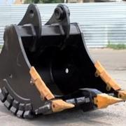 Ковш-рыхлитель для экскаватора Volvo EC480 фото