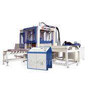Оборудование для производства блоков QT4-20 фото