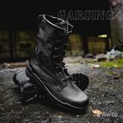 Берцы Garsing М - 16 «SHOT» фото