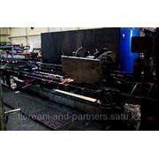 """Линия (б.у.) для производства сварных труб OME O 63.5 мм. (2.5"""") ТВЧ фото"""