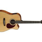 Электроакустическая гитара Cort MR710F BW (NS) фото