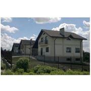 Проектирование строительно-архитектурное домов и коттеджей Кировоград фото