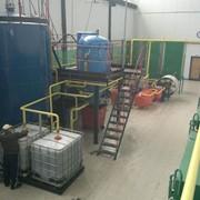 Монтаж линий по производству масла из подсолнечника ,рапса ,сои ,льна ,горчицы фото