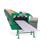 Оборудование для производства профнастила zsw26-207-1038 (1250mm) фото