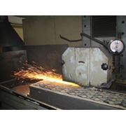 Токарная и фрезерная обработка металла фото