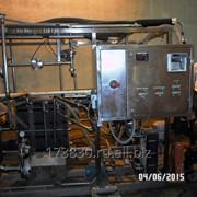 Установка для пастеризации молока теплообменная пластинчатая ВГ-2-ПОУ фото