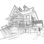 Разработка архитектурных планов и проектов фото