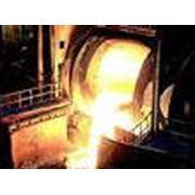 Обработка химико-термическая (цементация) фото