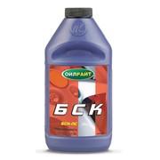 Тормозная жидкость БСК (1,0л) фото