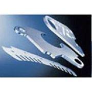 Лазерная порезка черного листового металла 0.5 - 20 мм нержавейки 0.5 – 10 мм. Качественно быстро дешево. В наличии на складе полный сортамент листового проката отечественных и европейских производителей. фото