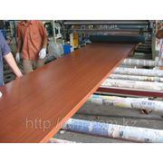 Экструзионная линия для производства ламинированных ПВХ подоконников фото