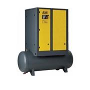 Воздушный винтовой компрессор COMPRAG AR-1810, 18,5 кВт, 10 бар фото