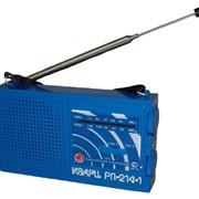 Радиоприемник КВАРЦ РП-214 фото