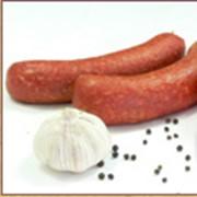 Шашлычные колбаски фото
