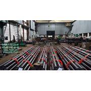 Производство обсадных и насосно-компрессорных труб из давальческого сырья фото