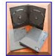 Автоматическая упаковка коробочек с СД-дисками фото