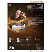 Очки защитные MCR-STRYKER-F фото