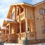 Дома брусовые, Деревянные дома, купить заказать , Цены разумные. фото