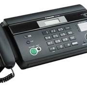 Факс Panasonic KX-FT982 фото