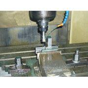 Услуги по механической обработке металлов фото