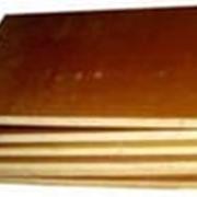 Текстолит 24мм. листовой (1000х2000) фото