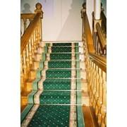 Ковродержатели, ковродержатели для лестниц, ковродержатель для бетонных лестниц. фото