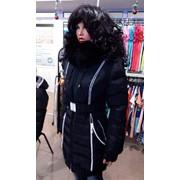 Куртка женская, зимняя фото