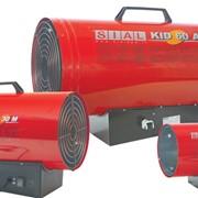 Тепловые агрегаты фото
