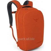 Рюкзак Osprey Cyber Port 18 Canyon Orange (оранжевый) O/S фото