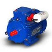 Электродвигатель однофазный фото