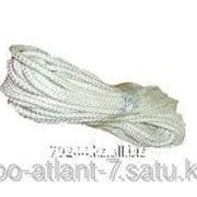 Фал капроновый д.6мм фото