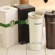 Термокружки Starbucks фото