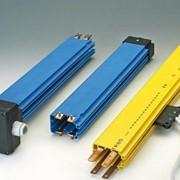 Троллеи без встроенных проводников: 70А, 100А, 140А