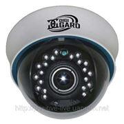 Видеокамера купольная цветная DigiGard DI-700VFir21