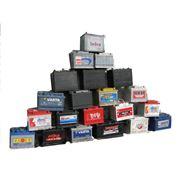 Закупка отработанных аккумуляторных батарей фото