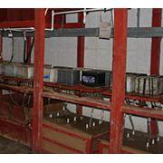 Заготовка утилизация отработанных аккумуляторных батарей. фото
