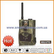 Охотничья GSM-камера, видеорегистратор SG-880-8M-GPRS-940nm фото