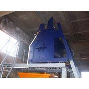 Мини-бетонный завод РБУ-1Г-10Б
