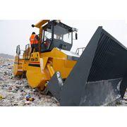 Приём и захоронение промышленных и строительных отходов 4 класса опасности фото
